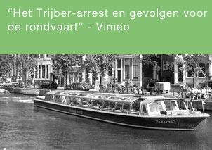 Trijber arrest