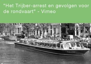Trijber arrest