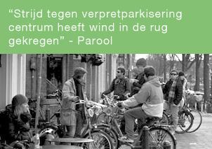 verpretparkisering